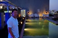 Videonauts Indien Business Reise 2012 Pune O Hotel