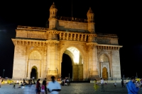 Videonauts Indien Business Reise 2012 Bombay India Gate