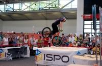 Videonauts Bike Ispo München
