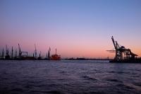Videonauts Hamburg Hafen