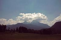 Videonauts Berchtesgaden Watzmann
