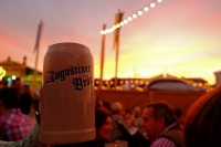 Videonauts Wiesn Oktoberfest 2013 ojde Wiesn sunset