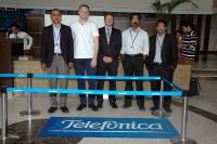 Videonauts Indien Business Trip 2014 Bangalore