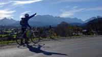Videonauts Mittenwald Sylvensteinspeicher Radtour 2014