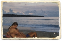 Videonuts Bali dreamland bech 2000