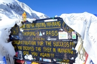 Videonauts Nepal Annapurna Circuit Trekking Thorong La backpacking