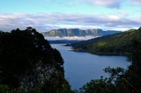 Neuseeland backpacking