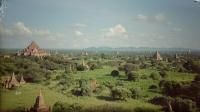 Videonauts backpacking Burma Bagan