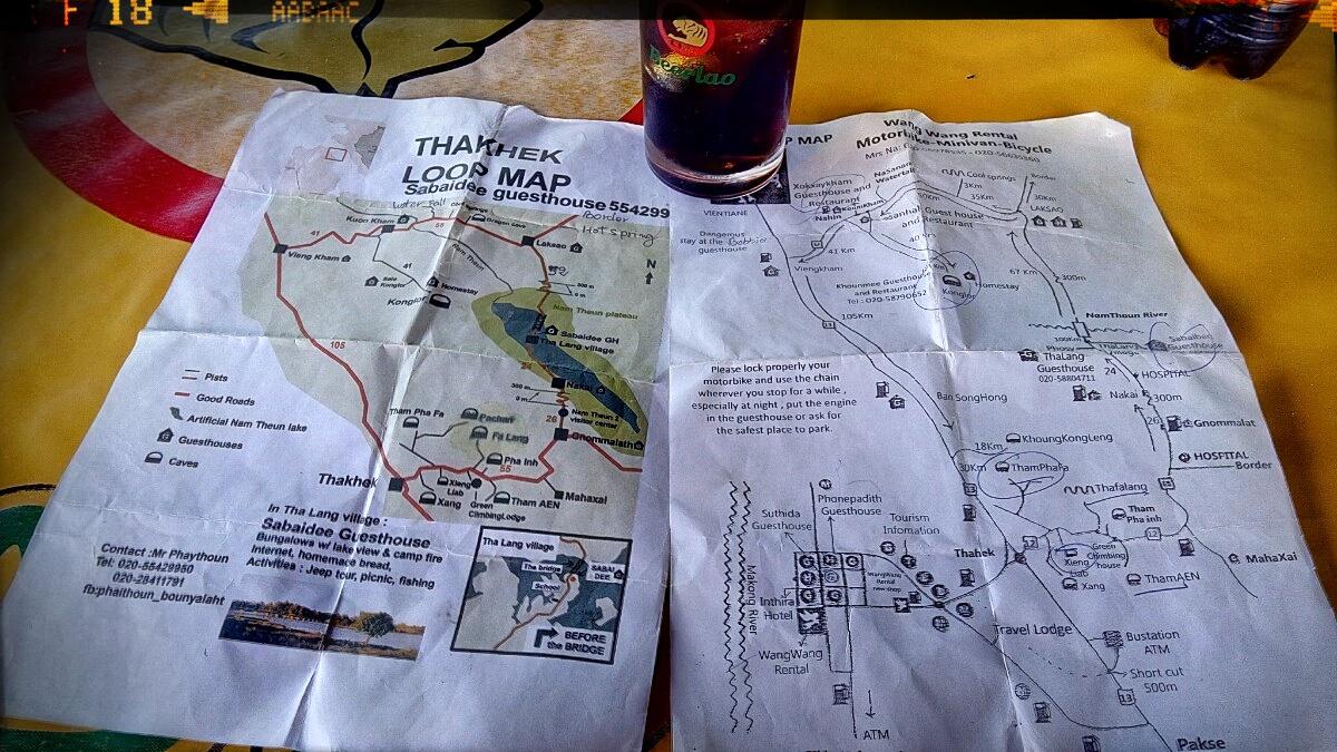 Videonauts Sabbatical Thakhek Loop Laos 10