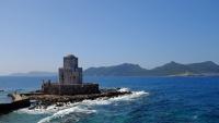 Videonauts Griechenland Messenien, Methonie