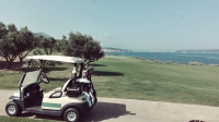 Griechenland Messenien, Westin Costa Navarino Bay Golf Club
