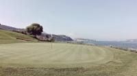 Videonauts Griechenland Messenien, Westin Costa Navarino Bay Golf Club