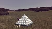 Videonauts Griechenland Messenien, Westin Costa Navarino Bay Dunes Golf Club