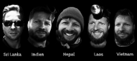 Videonauts, faces of sabbatical