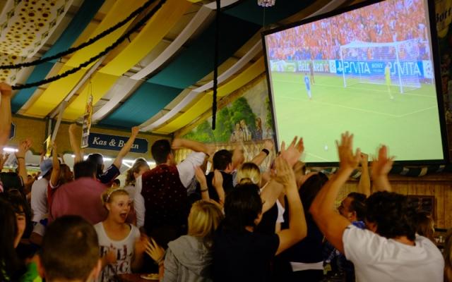 Videonauts FCB finale dahoam new hope