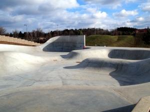 Videonauts Im Gefielde München Skatepark
