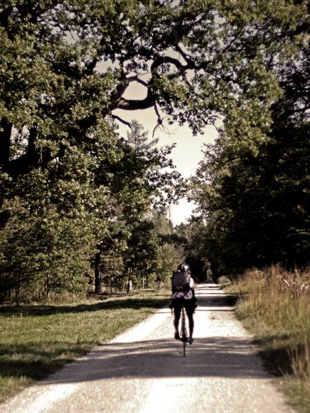 Videonauts bike ride Starnberg