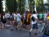 Videonauts Schland public viewing München 2006