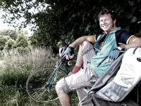 Videonauts Tegernsee mit dem Moser vintage racer
