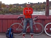 Videonauts Panoramaweg Isar Inn Wasserburg
