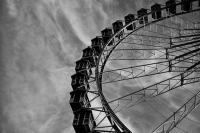 Videonauts Wiesn Oktoberfest 2012 Foto Impressionen Riesenrad