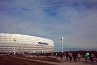 Videonauts Allianz Arena 1860 vs St. Pauli