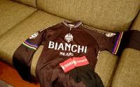 Videonauts Bianchi trikot