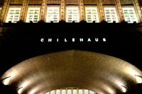 Videonauts Chile Haus Hamburg