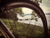 Videonauts 2013 Andechst Bike Tour - Starnberg