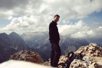 Videonauts Garmisch Dreitorspitze Trekking Gipfel
