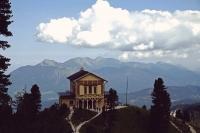 Videonauts Garmisch Dreitorspitze Trekking Schachen Haus