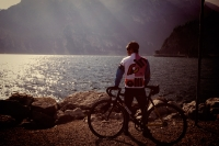 Videonauts Biketour Gardasee Riva Cinelli Vigorelli