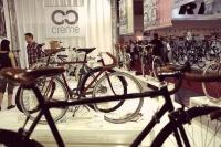 Videonauts Bike ISPO Müchen 2013