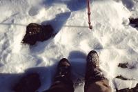 Videonauts Lenggries Winter Trekking - Vorbereitung für Nepal