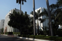 Videonauts Indien Business Trip 2014 Imperial Hotel