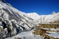 Videonauts Nepal Annapurna Circuit Trekking backpacking