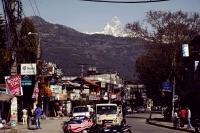 Videonauts Nepal Annapurna Circuit Pokhara backpacking