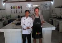 Videonauts Bali Gili island Kochschule backpacking