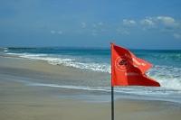Videonauts Bali Kuta Beach backpacking