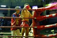 Videonauts Bangkok Kickboxen backpacking