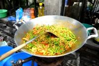 Videonauts Bangkok street food backpacking