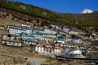 Videonauts Nepal Everest Base Camp Trekking Namche Basar backpacking