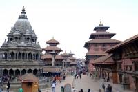 Videonauts Nepal Kathmandu Patan backpacking