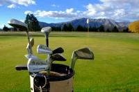 Videonauts Neuseeland Südinsel golf