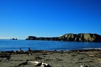 Videonauts Neuseeland East Cape backpacking