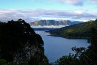 Neuseeland backpacking