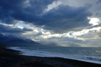 Videonauts Neuseeland Südinsel Kaikoura backpacking