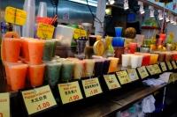 Videonauts Singapur street food backpacking