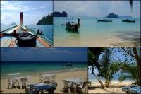 Videonauts Thailand 2014 Andaman Inseln backpacking