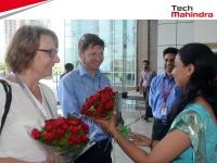 Videonauts Indien Business Trip